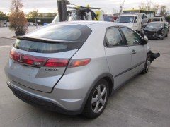 Honda Civic 5D 2007