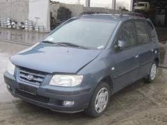 HYUNDAI Matrix 2004