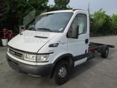 Iveco Daily 2005