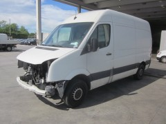 VW Crafter 2006