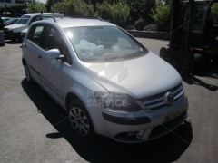 VW Golf Plus 2007
