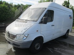 MERCEDES-BENZ Sprinter 901-905 2003