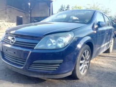 Opel Astra H 2005