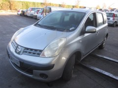 NISSAN Note 2006