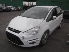 FORD S-MAX 2014