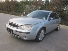 Ford Mondeo III 2002