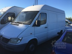MERCEDES-BENZ Sprinter 901-905 2001
