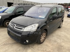 CITROEN BERLINGO 2010
