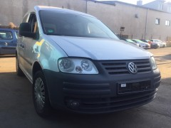 VW Caddy III 2006