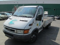 IVECO Daily 2002