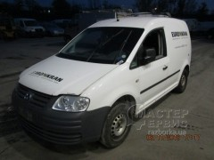 VW Caddy III 2008