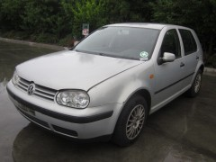 VW Golf IV 1999