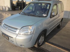 Citroen Berlingo 2004