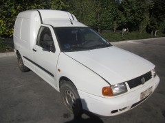 VW Caddy 1999