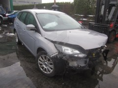 FORD FOCUS III 2011