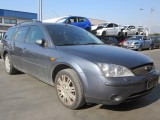 Ford Mondeo III 2003