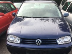 VW Golf IV 2003