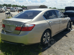Honda Accord CR,CT 2013