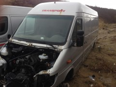 MERCEDES-BENZ Sprinter 901-905 2005