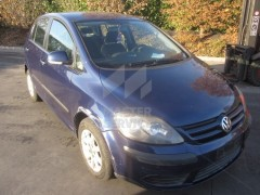 VW Golf Plus 2005