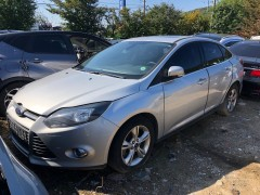 Ford Focus III 2013