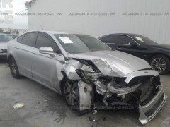 FORD Fusion/Mondeo V