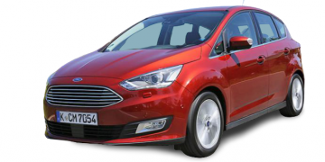 FORD C-MAX 2015-2020