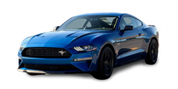 FORD MUSTANG 2014-2021