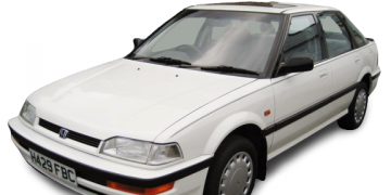 HONDA Civic 1991-1995