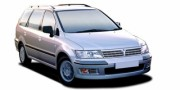 Mitsubishi Space Wagon 1998-2004