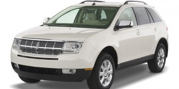 LINCOLN MKX 2006-2015