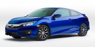 HONDA CIVIC FB, FG 2012-2016