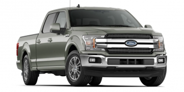 FORD F150 2009-2014
