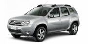 Renault Duster 2010-2017