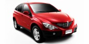 SsangYong Actyon 2006-2013