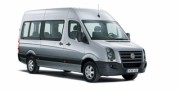 VW Crafter 2006-2016