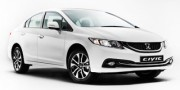 HONDA Civic 4D 2006-2011