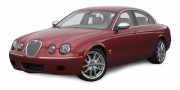 JAGUAR S-Type 1999-2007