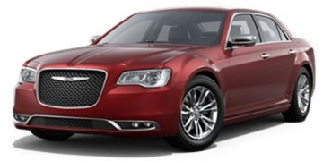 CHRYSLER 300C 2011-2020