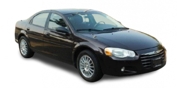 CHRYSLER SEBRING 1994-2000