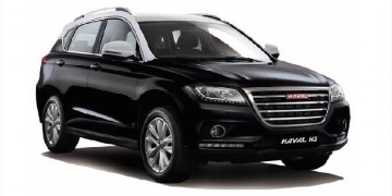 GREAT WALL HAVAL H2 2014-2018
