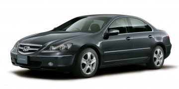 HONDA Legend 2004-2008
