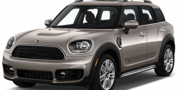 MINI COUNTRYMAN 2016-2021