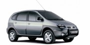 Renault Scenic RX4 2000-2003