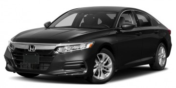 HONDA ACCORD CV 2018-2020