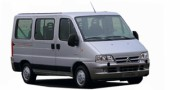 Citroen Jumper 2002-2006