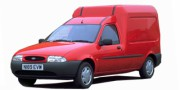 FORD Courier 1989-2001