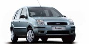 FORD Fusion 2002-2012
