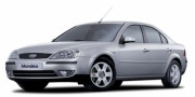 FORD Mondeo 2000-2007