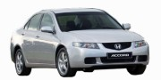 HONDA Accord 2003-2008